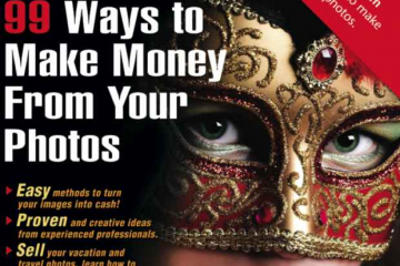 ways to make money from your photos